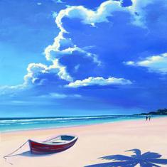 Sunkissed Shores I