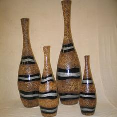 Jamaica vases