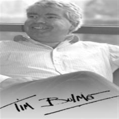 Tim Bulmer