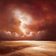 Beach Dawn I