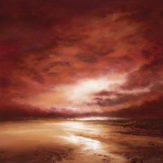 Beach Dawn II